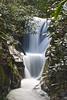 Duggers Creek Falls (esywlkr) Tags: duggerscreekfalls waterfall rocks water slowwater beautyofwater nc wnc brp blueridgeparkway northcarolina nature