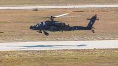 AH-64D Apache (Sidewinder Plane Spotting) Tags: magnisia thessaliastereaellada greece gr hellenicarmyaviation hellenic army aviation armyaviation apache ah64d ah64 canoneos700d ef70200mmf4lusm helicopter attackhelicopter attack helix flying hovering