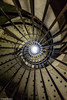 Back to the light.. (dbo.photography) Tags: circular geometric optical effect reims champagne taittinger round france stairs canon 6d mosaic light