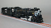 Santa Fe #5000 Madame Queen (Engineering with ABS) Tags: lego santafe railroad train steamengine locomotive madamequeen 2104 powerfunctions 5000