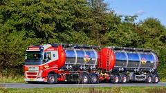 BP57654 (17.10.09, Motorvej 501, Viby J)DSC_9258_Balancer (Lav Ulv) Tags: rigid trailer johsrasmussensvebølle tanker tankvogn tankwagen tanktruck volvo volvofh fh540 fh4 e6 euro6 6x2 2017 truck truckphoto truckspotter traffic trafik verkehr cabover street road strasse vej commercialvehicles erhvervskøretøjer danmark denmark dänemark danishhauliers danskefirmaer danskevognmænd vehicle køretøj aarhus lkw lastbil lastvogn camion vehicule coe danemark danimarca lorry autocarra motorway autobahn motorvej vibyj highway hiway autostrada
