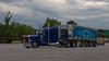 One Of Many (NoVa Transportation Photos) Tags: autism one of many peterbilt 389 manuel trucking winchester va truck trailer conestoga fitzgerald glider