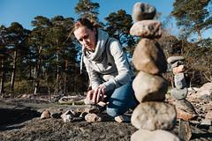 Stonehenge Tiia (Janne Karvinen) Tags: rocks helsinki lauttasaari fujinon xf 1655mm f28 fuji xt2