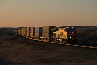 CN 3089, Keppel SK