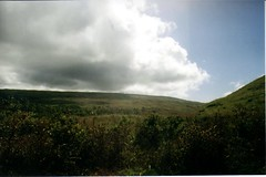 Rain is coming (photo du chaleins) Tags: photo photography analoga analog analogphotography film fotografia foto 200asa rollo fotografiaanaloga zenit zenit11 rapanui easterisland