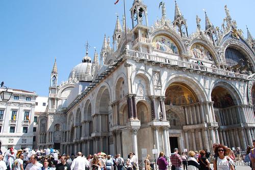 Венеція Собор Св.Марка InterNetri Italy 53