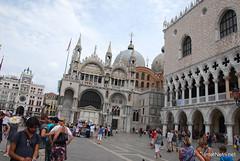 Венеція Собор Св.Марка InterNetri Italy 03