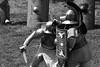 Elkeseredett küzdelem (Péter_kekora.blogspot.com) Tags: floralia aquincum budapest ancient rome imperiumromanum pannonia 2018 may nikon d7200 gladiator ludii