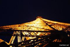 Париж Ейфелева вежа InterNetri  France 041