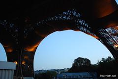 Париж Ейфелева вежа InterNetri  France 029