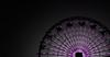 Ferris Wheel - Santa Monica Pier (++ Martin ++) Tags: canon ferris wheel riesenrad santa monica los angeles la usa westcoast westküste black pink indigo purple minimal kalifornien california efs 1785mm f456 is usm