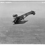 A Fokker looping (LOC) thumbnail