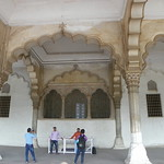 Agra 37 - Red Fort thumbnail
