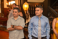 Aguilar Wedding Rehersal-2 (AndrewBlunck) Tags: friends family gather celebrate andre cathys wedding rehersal gramercy mansion may 3 2018