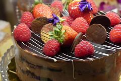 Hopetoun Tearooms (PhotosbyDi) Tags: hopetountearooms blockarcade melbourne cakes desserts food awesome panasoniclumix panasonicfz300 lumixfz300