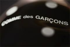 ... Ready for the day ... (Device66.) Tags: comdesgarçons dot mm macromondays mycologne perfume myday readyfor macro