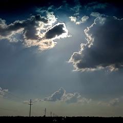 Dark skies (shercredeur) Tags: sky dark clouds week202018edition
