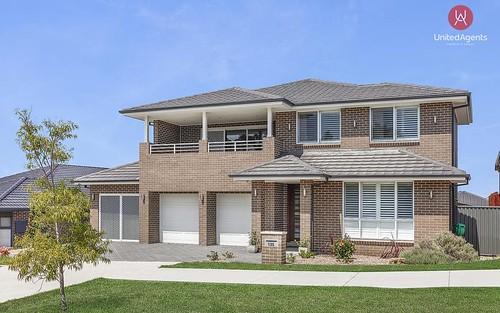 135 Middleton Drive, Middleton Grange NSW