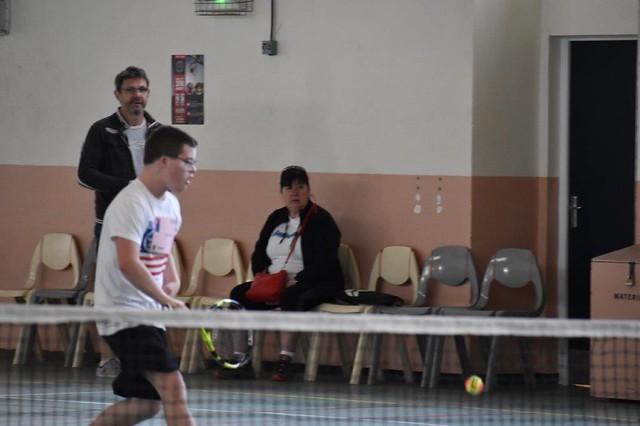 Championnat Régional Tennis