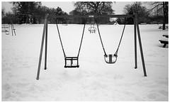 swings 340 (spottiewattie17) Tags: haughtonpark alford olympus35rc kodaktrix ddx filmisnotdead