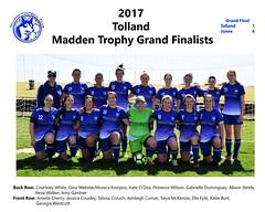 2017 Grand Final Photos