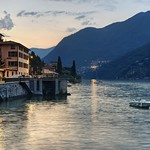 A magic moment at Lake Como thumbnail