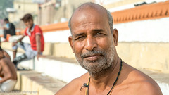 Varanasi portrait-14.jpg (Karl Becker Photography) Tags: india varanasi nikon portrait boy youngman male