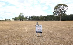 Lot 224 Hillview, Louth Park NSW