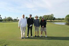 2018 Brother Martin Golf Classic