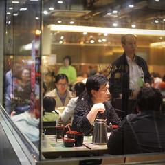 Hong Kong (peter.heindl) Tags: dim sum hong kong hongkong northpoint wharfrd tim ho wan restaurant night nightonearth china