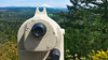 Viewpoint Telescope (niiicedave) Tags: mounthood sandytowninoregon