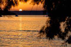 Almyrida, Crete (Kevin R Thornton) Tags: d90 crete sunset travel almyrida greece landscape mediterranean nikon almirida creteregion gr