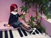 Alisa in Moscow (Emily-Noiret) Tags: azone doll anime alisa nostalgic story moscow