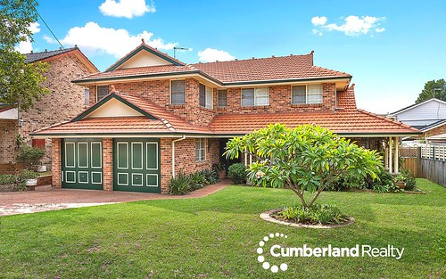 31 Paton Street, Merrylands NSW