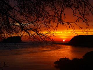 sunrise 10th may