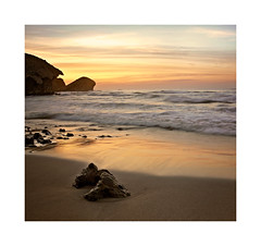 Cabo de Gata, Almería, Spain (jrusca) Tags: cabodegata almería spain costa mar mediterráneo amanecer playa