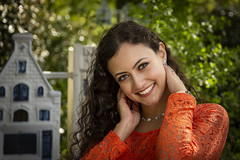 Portrait Girl (♥siebe ©) Tags: 2018 holland keukenhof lisse nederland netherlands siebebaardafotografie thenetherlands dutch familie family fotoshoot photoshoot portrait portret wwwsiebebaardafotografienl woman girl
