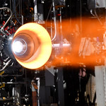 NASA Advances Additive Manufacturing For Rocket Propulsion thumbnail