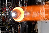 NASA Advances Additive Manufacturing For Rocket Propulsion (NASA's Marshall Space Flight Center) Tags: nasa nasas marshall space flight center 3d printing additive manufacturing fabrication rocket technology engineering