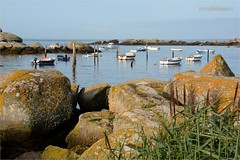Port Mazou (Yves Philippe – Auteur photographe) Tags: portmazou porspoder