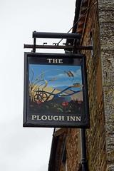 Plough Inn, Everdon (Dayoff171) Tags: pubs pubsigns signs gbg gbg2018 uk unitedkingdom england europe greatbritain northamptonshire