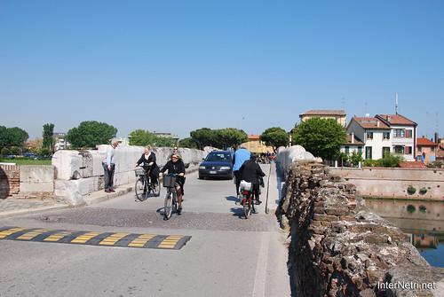 Ріміні Міст Тіберія InterNetri Італія 2011 178