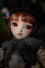 SDGrルチル (折敷) Tags: doll bjd sd sdgr lucia