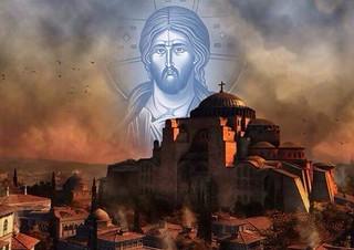 Future of Hagia Sophia Cathedral