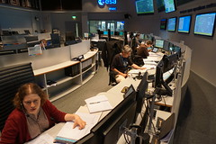 BepiColombo teamwork (europeanspaceagency) Tags: esa europeanspaceagency space universe cosmos spacescience science spacetechnology tech technology operations people operationsimageoftheweek bepicolombo engineers bepi colombo flightcontrolteam flight control flightcontrol germany esoc