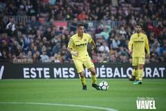 DSC_0943 (VAVEL España (www.vavel.com)) Tags: fcb barcelona barça blaugrana culé azulgrana villarreal submarino amarillo liga campeones pasillo iniesta fútbol primera