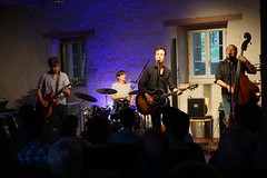 Mistral, Alte Trotte, 28/04/2018