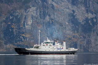 Sykylvsfjord