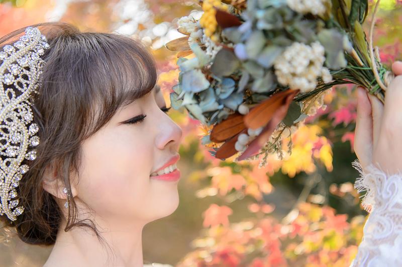 cheri婚紗包套,日本婚紗,京都婚紗,楓葉婚紗,JH florist,新祕巴洛克,婚攝,MSC_0066