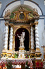 Alter to an Old Town Church (J.R. Rondeau) Tags: rondeau italy croatia dubrovnik oldtown sjet sjet2018 church altar candles canoneos tamron2875 photoshopelements10